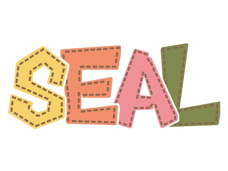 Patch-style SEAL sale