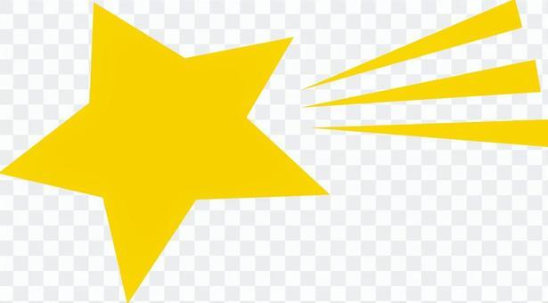 射擊之星☆圖標·工件