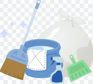 清潔工具_各種
