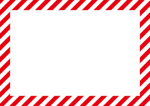 Happy red and white frame wallpaper