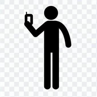 Pictogram (mobile phone)