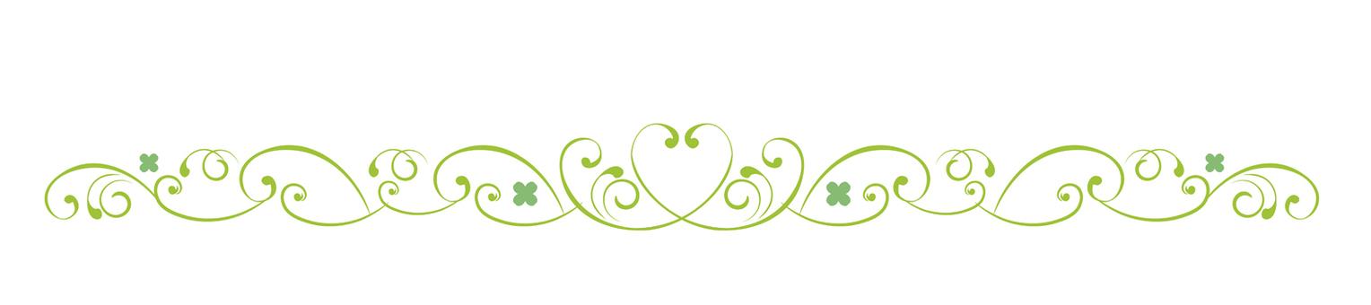 绿色花线(Ver.8)