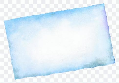 信封水彩圖片·表