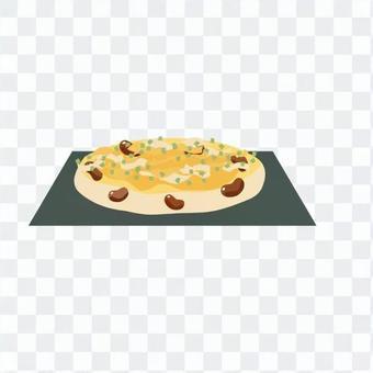 Mameten球烤2