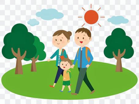 家庭和休閒2