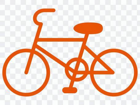 簡單的自行車1