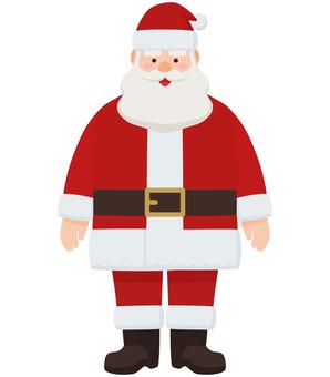 聖誕老人站