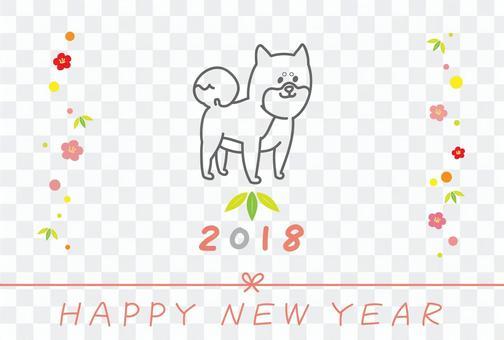 新年賀卡04