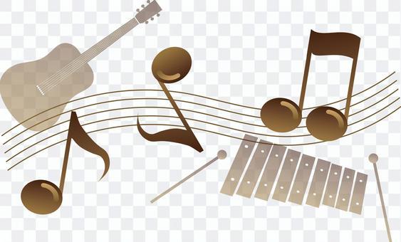Autumn music concert