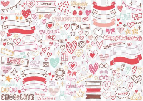 Valentine <warm>