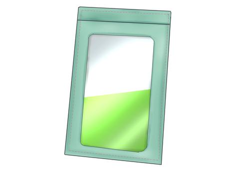 普通入境(綠色)