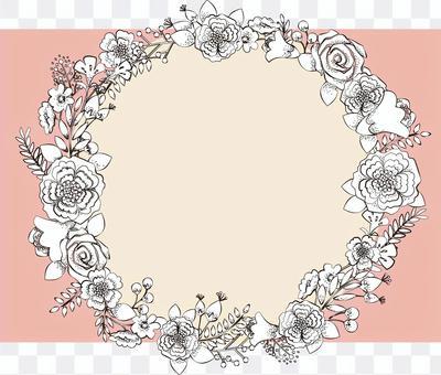 花卉裝飾架8