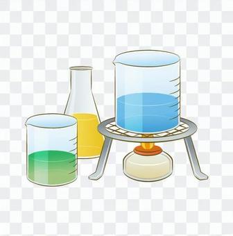 Experimental goods