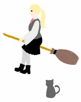 Witch 4