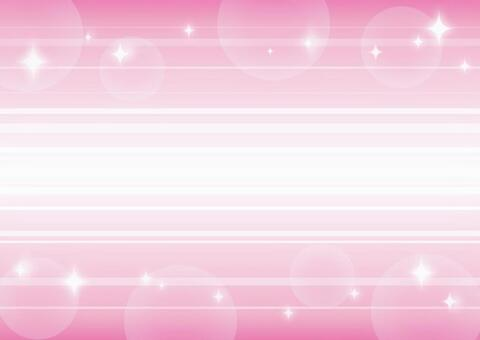 速度效果粉紅色