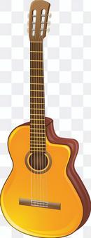 吉他民謠吉他