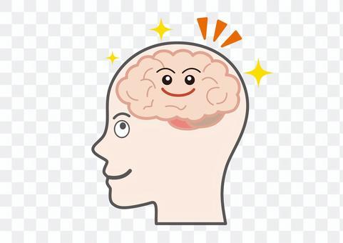 脳 ひらめき