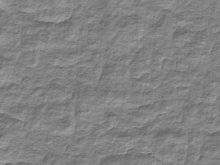 皺紋的灰色牛皮紙狀背景4:3