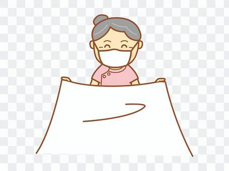 護理助理 - 高級2