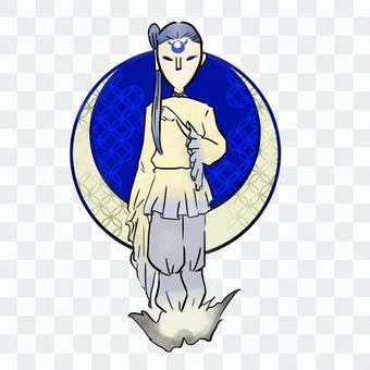Tsukuyomi-son