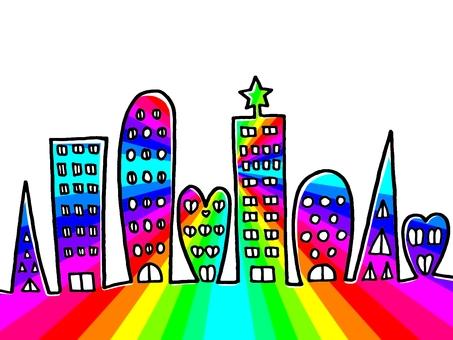 Diversity image color version