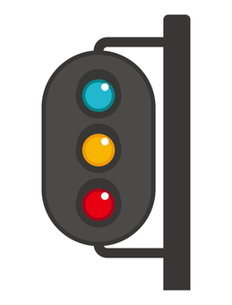 鐵路信號2