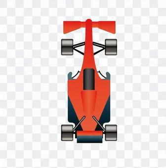 方程式賽車頂(1)