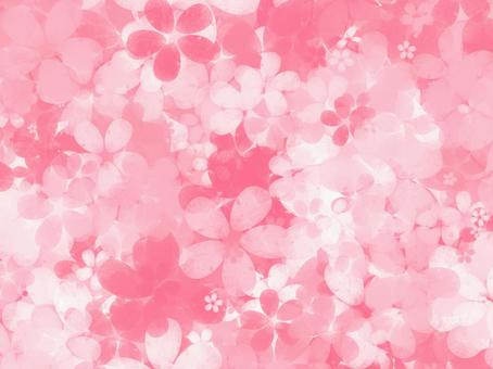 Sakura background ver 01
