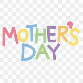 Mother's Day Logo