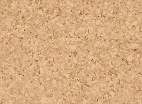 軟木板紋理背景牆紙材料條板箱框架
