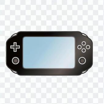 便攜式遊戲機