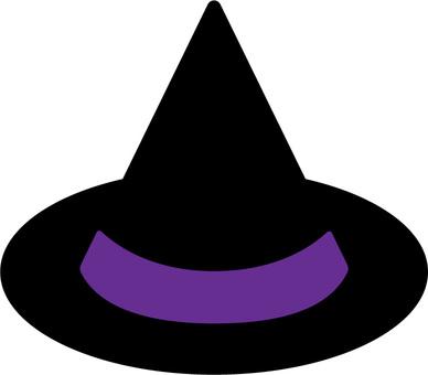 尖頭帽01