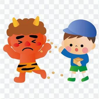 Maimimesaki (boy)