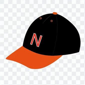 标志帽02