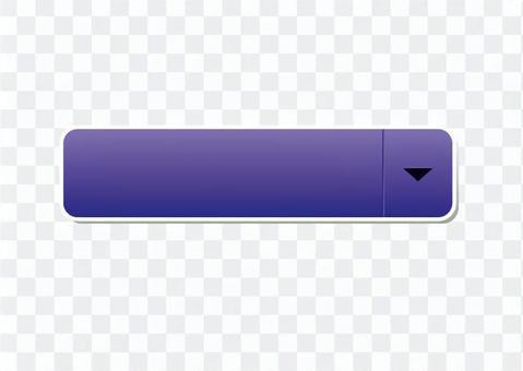 Web button (blue)