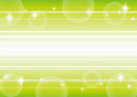 速度感綠色