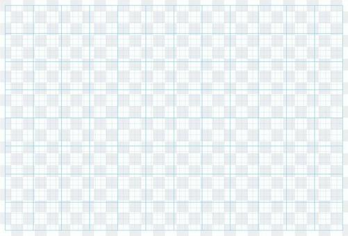 藍色邊框網格紙紋理背景素材