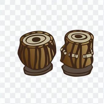 Folk instrument