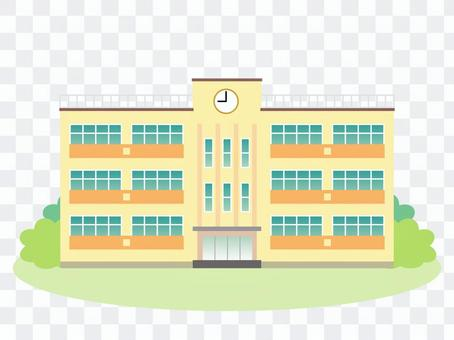 School E