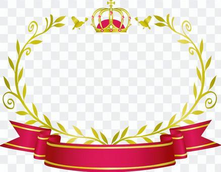 皇冠和橄欖幀3