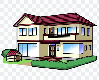 Housing - 005
