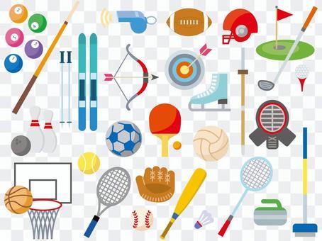 圖標_體育