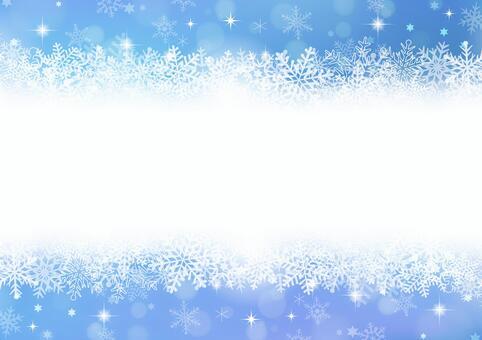 【ai,jpeg】冬素材165