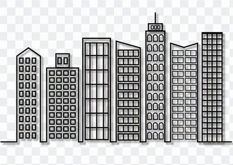 wire city