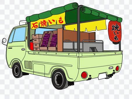 大米土豆店