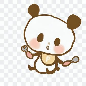 熊貓寶寶6