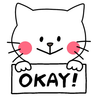 Cat_OK