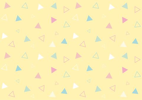 三角形幾何背景