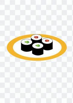 Sushi 63