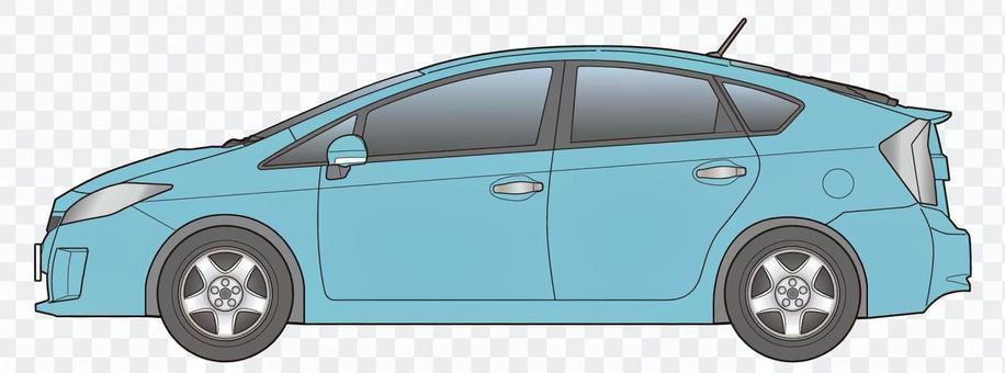 混合動力汽車_005